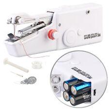 Mini Nähmaschine: Mini-Handnähmaschine (Kleine Handnähmaschine)