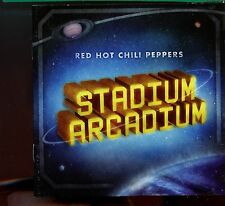 Red Hot Chili Peppers / Stadium Arcadium - 2CD