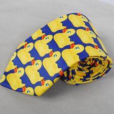 Barney's Ducky Tie Enten Krawatte Entchenkrawatte HIMYM How I Met Your Mother