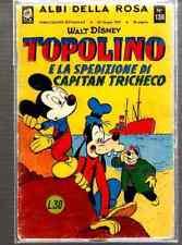 ALBI DELLA ROSA-TOPOLINO-NUMERO 138