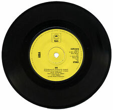 """ABBA  """"SOS c/w MAN IN THE MIDDLE""""   CLASSIC 70's    LISTEN!"""