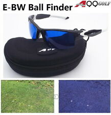 A99 Golf Gift E-BW Golf Ball Finder Glasses with Moulded Case