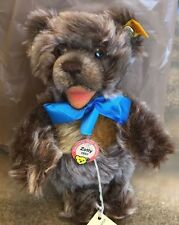 "❤️STEIFF ZOTTY TEDDY BEAR 1960  HISTORIC MINIATURE IV 029967 1995-2002 NEW 6"" ❤️"