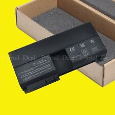 6600mAh High Capacity BATTERY FOR HP PAVILION TX1000 TX1310 TX2510us TX2600