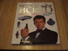 Awesome 2000 book - James Bond ... The Secret World of 007