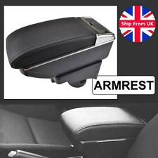 Dual Layer Armrest For VW Jetta Vento 2006 - 2011 Car Central Storage Box Golf