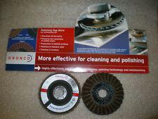 DRONCO Industrial Power Sander & Grinder Blades and Discs