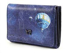 Y NOT? Monedero Linea Discover Wallet Small