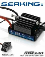 Hobbywing - Seaking 60A V3.1 Brushless ESC Waterproof ESC for Marine Use