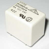 ACC 24V Coil 5 Amp Relay Rated at 120 VAC - Compact 24 V PC Mount Relay 32A23S24