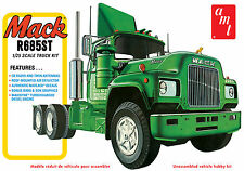 AMT 1:25 Mack R685ST Semi Tractor Model Kit AMT1039