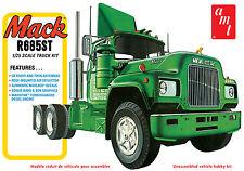 AMT 1:25 Mack R685ST Semi Tractor Model Kit AMT1039