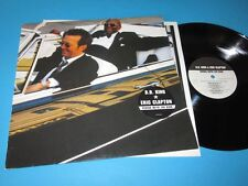 B.B. King & Eric Clapton / Riding With The King (Reprise 9362-47612-1) - LP