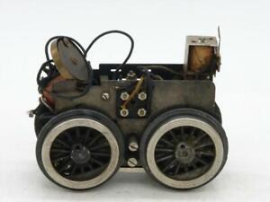 Lionel Standard Gauge Steam Motor with Chugger Parts Runs 385E, 392, 1835, 400E