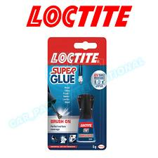Ga766 1621074 Loctite Super Glue Brush 5g
