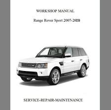 Cd 2010 Car Service & Repair Manuals Ebay 2003 Land Rover Freelander 2.5 Firing Order 2006 Range Rover 4.4 Firing Order Rover V8 Firing Order Diagram