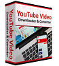 Youtube Downloader Video & File Converter Software App for Windows 10 8 7 XP
