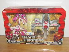 Transformers ROTF Shanghai Showdown Demolishor Skids Mudflap MISB MIB Toys R Us