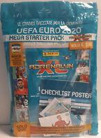 ALBUM STARTER PACK ADRENALYN XL UEFA EURO 2020