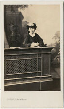 2 Photos Levitsky Cdv Carte de Visite Albuminé Homme 1861