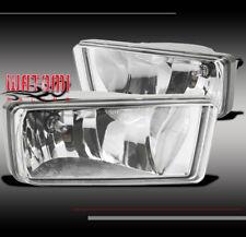 07-13 CHEVY SILVERADO 1500 2500 3500 SUBURBAN AVALANCHE TAHOE FOG LIGHTS LAMP LS
