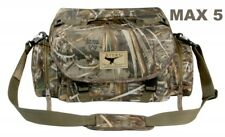 Avery Greenhead Gear Floating Finisher Blind Bag Realtree MAX 5 Camo GHG Duck