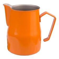 Aufschäumkännchen MOTTA Milchkännchen Professionale Aufschäumbehälter orange