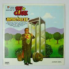 Roy Clark Vinyl LP Superpicker