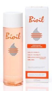 BIO-OIL FOR SCARS STRETCH MARKS AND DEHYDRATED SKIN  125ML