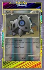 🌈Galekid Reverse - HS04:Indomptable - 42/90 - Carte Pokemon Neuve Française