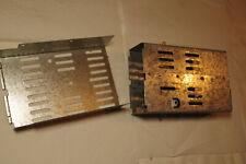 "3"" Floppy Disk Drive FDD Amstrad PCW  EME metal bracket / frame"