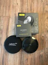Jabra Speak 710   Wireless Portable Bluetooth Speaker - Black