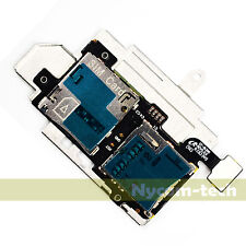 NEW MicroSD SIM Card Reader for Samsung Galaxy S3 GT-i9300 Holder Slot Tray