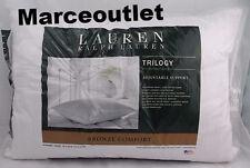 Ralph Lauren Bronze Comfort Trilogy Feather & Down STANDARD / QUEEN Pillows