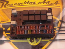 BSI Caja de fusibles / Sicherungskasten / DAF 1452112 518685102/02