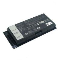 FV993 Battery For Dell Precision M4600 M4700 M4800 M6600 M6700 KJ321 0TN1K5 65Wh