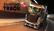 TomTom GO720 Truck Lorry Car Bus Semi GPS Navigation 2018 All Europe MAPS