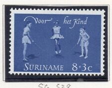 Suriname 1964 Early Issue Fine Mint Hinged 8c. 168965