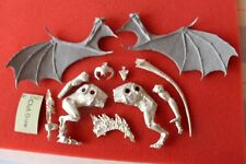 Games Workshop Lord of the Rings Balrog of Morgoth Metal New LoTR Moria Complete