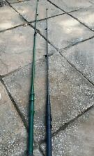 Vintage 2 x Swift -660 Telescopic Fishing Rod Travel 5.5ft & 6.5 New/other