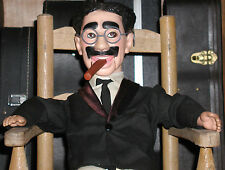 NIP! Groucho Marx Ventriloquist Dummy Doll Replacement Cigar 5""