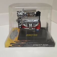 Liberty Classics DieCast Chevrolet Small Block Street Rod Engine #84026
