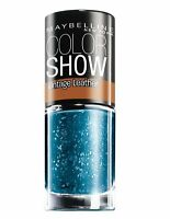 Maybelline Color Show Vintage Leather Nail Polish- 20