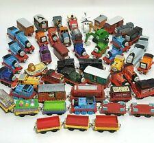 Thomas & Friends Tank Engine Take n Play Along Die cast Lot