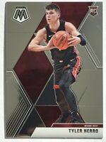 2019-20 Panini Prizm Mosaic Tyler Herro Rookie Card RC Variation NBA Miami Heat