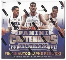 Not Authenticated 2015-16 Season NBA Basketball Trading Cards