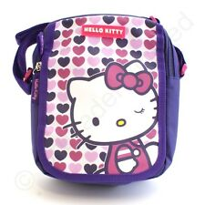 Hello Kitty Hearts Cross Corps Sac
