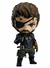 Metal Gear Solid V The Phantom Pain Venom Snake Sneaking Suit Nendoroid