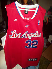 Adidas Blake Griffin LA Clippers Jersey Size 54