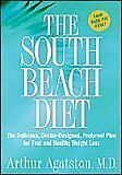 South Beach Diet by Arthur Agatston
